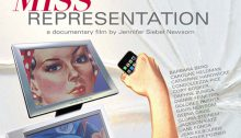 Miss Representation film poster