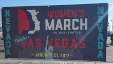 Las Vegas Women's March