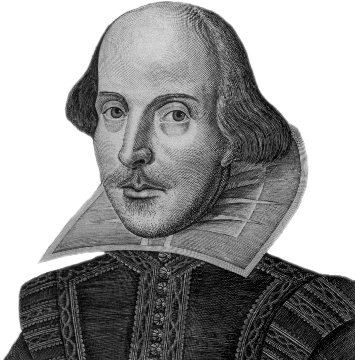 imagery and storytelling in the works of william shakespeare