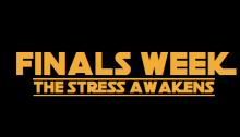 Star Wars stress sign