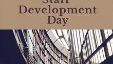 Staff Development Day image