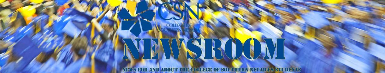 CSN Newsroom