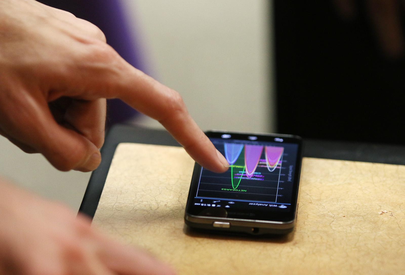Technology Enhanced Classrooms