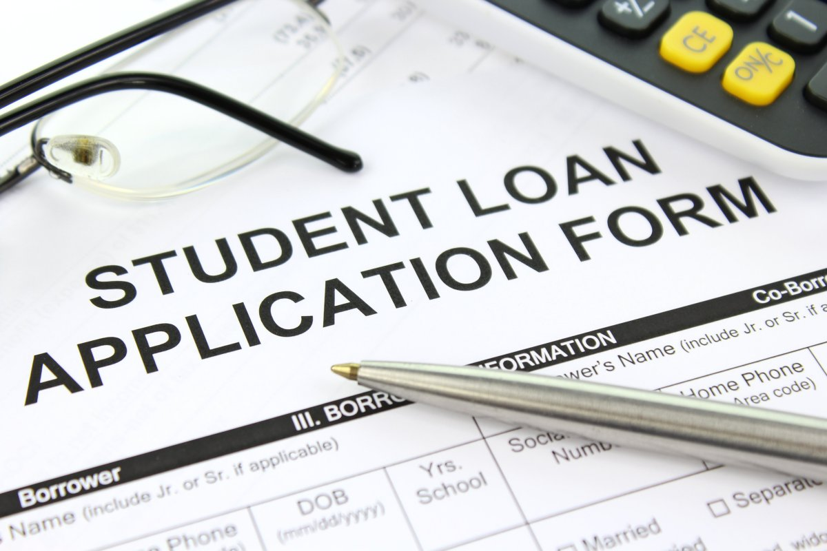 how to get additional student loans