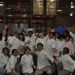 CSN's Culinary Club at Three Square