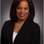 New CSN Vice President of Student Affairs Juanita LeFlore Chrysanthou