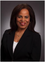 CSN Vice President of Student Affairs Juanita LeFlore Chysanthou