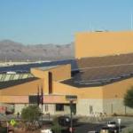 CSN Nicholas J. Horn Theatre at the Cheyenne campus